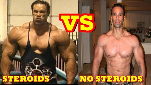 How do steroids work muscle?